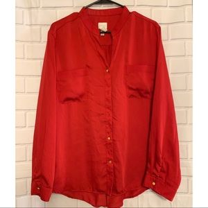 Red Chico's Top